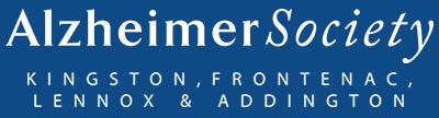Alzheimer Society of Kingston, Frontenac, Lennox & Addington