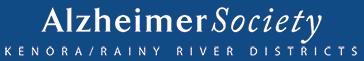 Alzheimer Society Kenora/Rainy River Districts