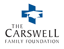 Carswell Logo Walk For Memories