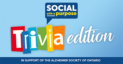 Social with a Purpose - Trivia Edition