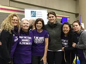 Toronto Memory Program Team