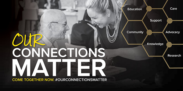 Connections That Matter