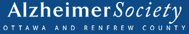 Alzheimer Society of Ontario Serving Ottawa and Renfrew County