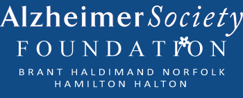 Alzheimer Society Foundation of Brant, Haldimand Norfolk, Hamilton Halton